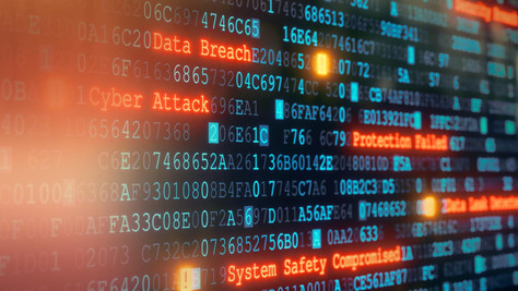 TOP 10 Cyber Attacks and Critical Vulnerabilities of 2017