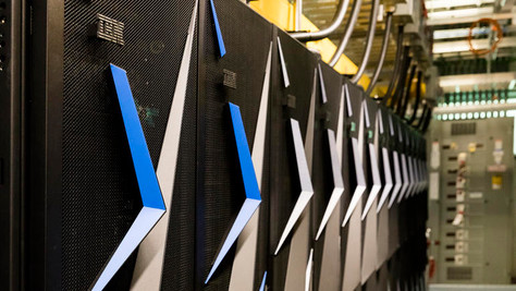 IBM shares updates on DOE's Summit supercomputer With expectations that it will be the world
