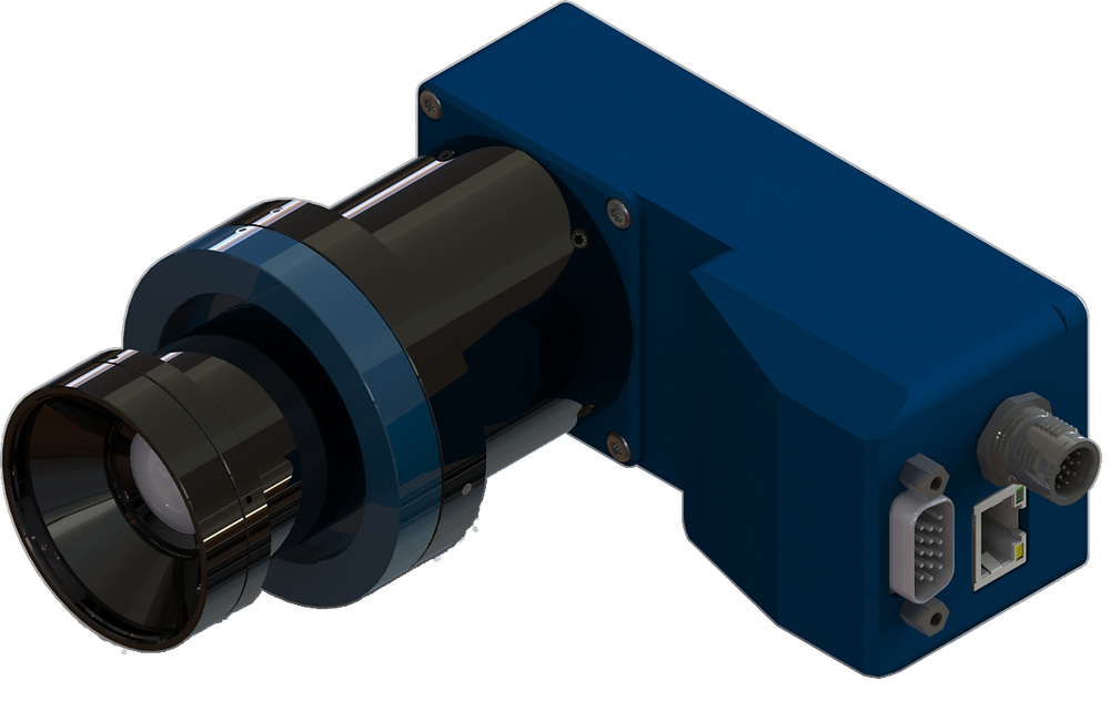 VisionCam XM Line Scan Camera