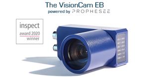VisionCam Event-Based