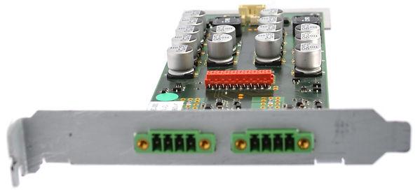 Dual LED Controller Module