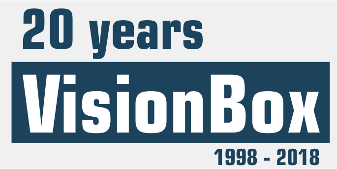 20 years of VisionBox by IMAGO Technologies