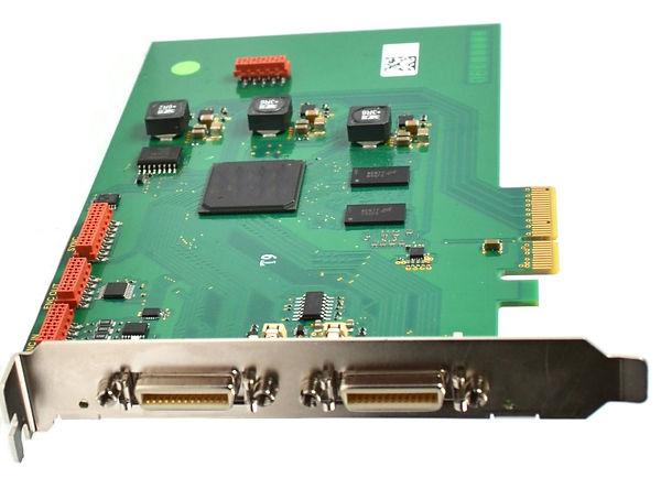 Camera Link PCIe Board