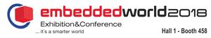 Embedded World 2018   IMAGO Technologies