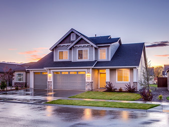One half don't expect children to be able to buy a home. One fifth see housing price correction