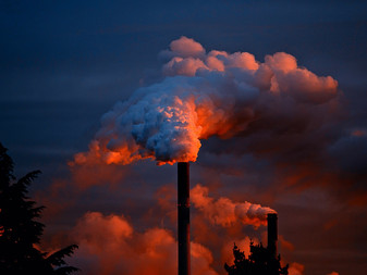 Three quarters agree climate change caused by human influence