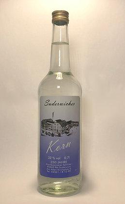 Suderwicher Korn 32%