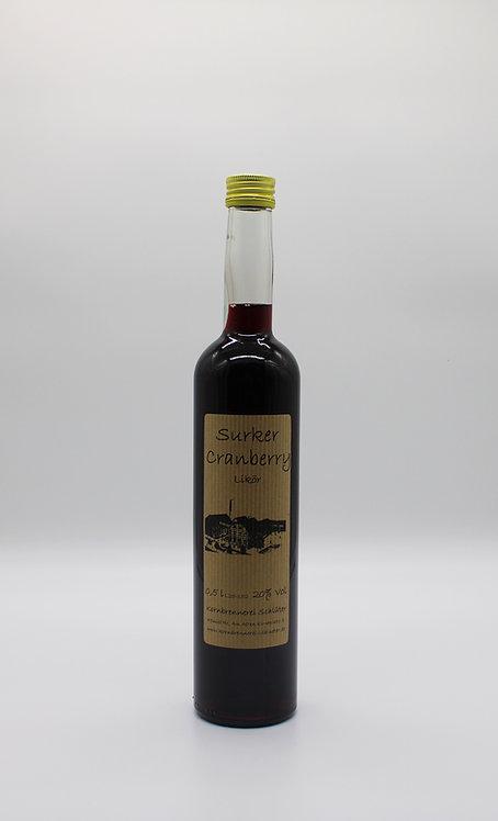 Suderwicher Cranberry 20%
