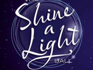 Our shiny new logo
