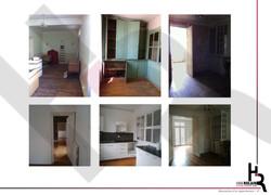Appartement D -Avant/Pendant/Après