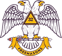 Full Color_Freemasons Eagle_Detailed .25