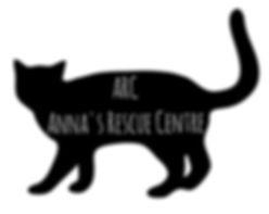 ARC -Anna's Rescue Centre Logo