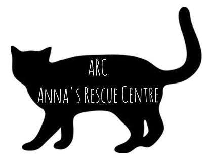 ARC - Anna's Rescue Centre Logo