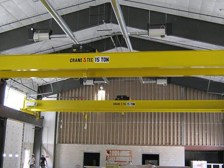 Overhead Crane Terminology