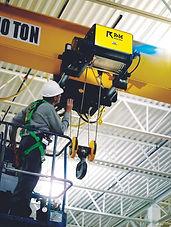 Crane-Tec parts and services