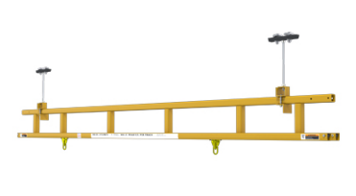 Integrating Safety With An Overhead Crane System
