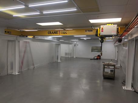 New ODOT Facility