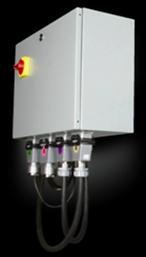 Shawbox Control Panel