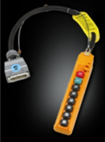 Shawbox Pendant Control