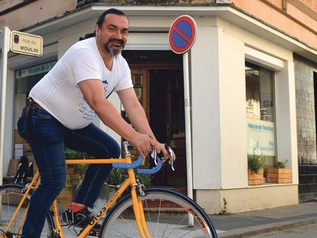 """Die """"Vélorution"""" beginnt – Escher Initiative will fahrradfreundliche Stadt"""