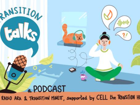 Transition Talks – Nohalteg Energie an Technologie ze Lëtzebuerg