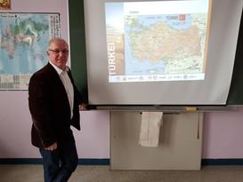 FTI Touristik Türkei Schulung