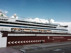Abschlussreise 3MB: Kreuzfahrt auf der AIDA Vita