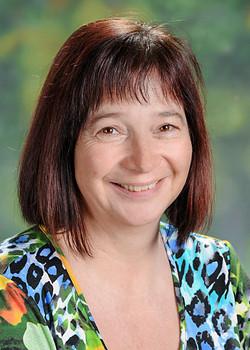 Ingrid RODINGER, BEd
