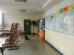 Klassenraum 335