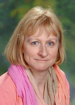 Mag. Dr. Barbara NAŠEL