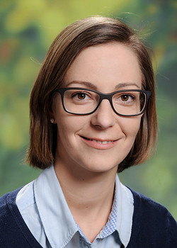 Esther PFANNENSTIEL, BEd