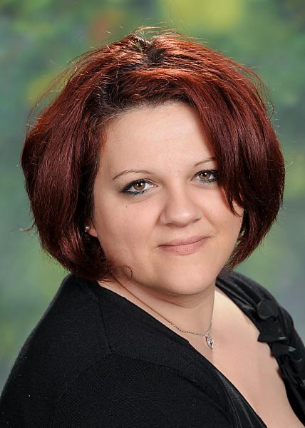 Astrid KÖNIG, BEd
