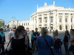 Sightseeing Tour Wien 1RD