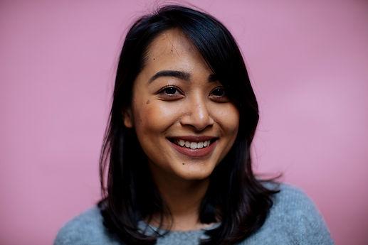 Ayesha Shakya