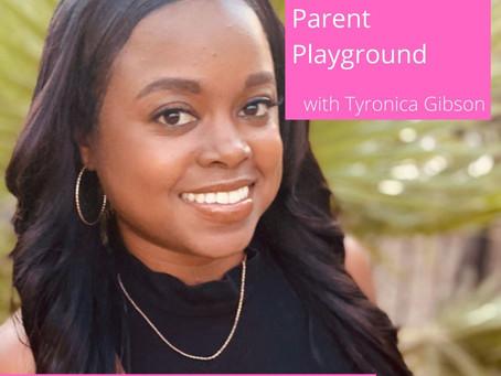 004: Parent Playground