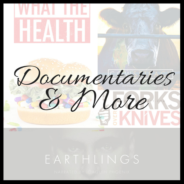 Documentaries & More