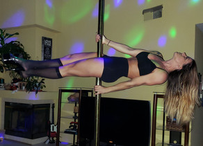 Strippers vs Pole Dancers