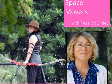 010: Space Movers