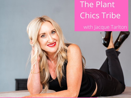 012: The Plant Chics Tribe