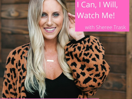 008: I Can, I Will, Watch Me!