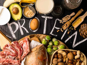 America's Obsession with Protein