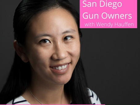 015: San Diego Gun Owners