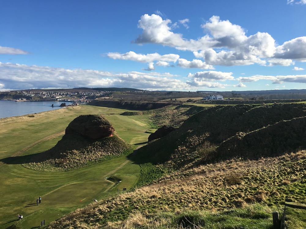 Cullen Golf Course
