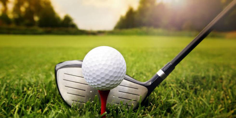 Society, Inc. Golf Clinic & Lunch