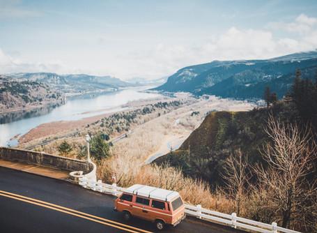 Das Leben als Digital Nomade – was Sie bedenken sollten