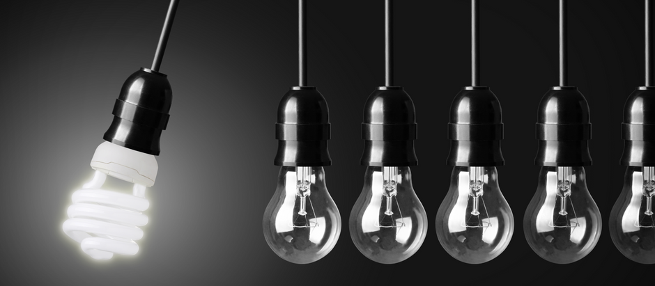 5 Ways to Increase Energy Efficiency Within Your Business
