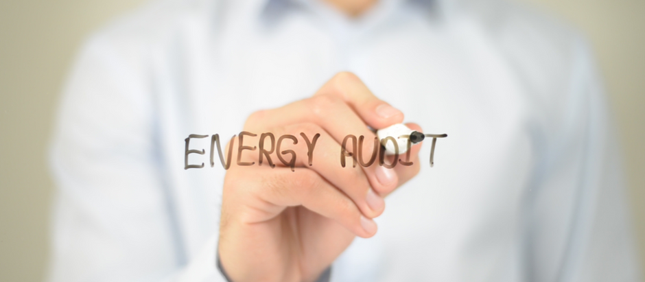 Commercial Energy Audit: What to Expect