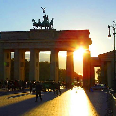 German Language Adult Classes F1