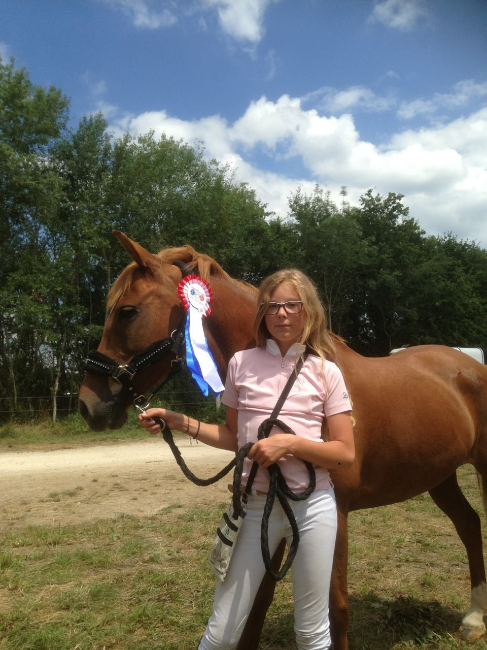 Championnat de France Poney