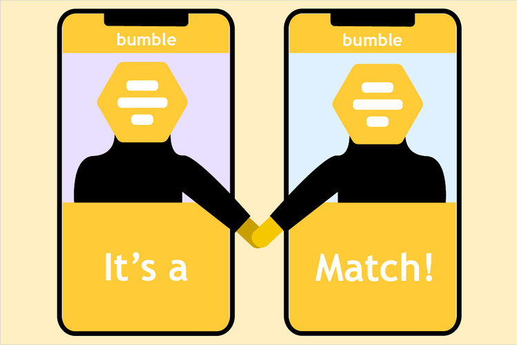 Dating Apps Are Not as Bad As They Seem